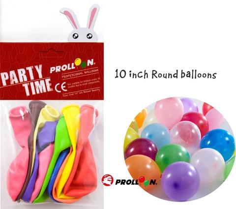 """10 """"резиновые воздушные шары латексные шары"""