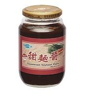 Sweetened Soybean Paste