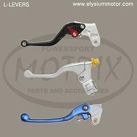 L_MOTORCYCLE LEVERS