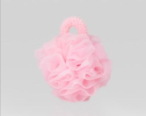 Exquisite Mesh Mini Facial Sponge,Cleaning Bath supplies