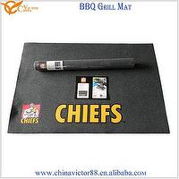 Water Proof BBQ Grill Mat