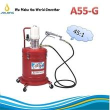 【A55-G】Air Operated Grease Pump