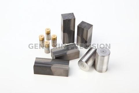Micro Screw Forming Tools