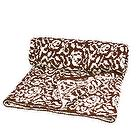 Cashmere-Like Double Blanket -Cocoa,microfiber,textile chemicals,manufacturer,fabric,knit