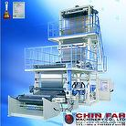 film blowing machine, CE-75