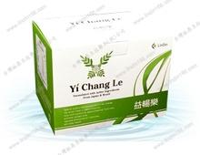 Yichangle (Metabolism of Body), Promote health of gastrointestine