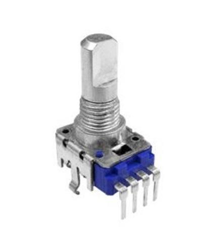 11mm 金屬軸迴轉式可變電阻器