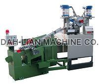 Sems Assembly Machine with thread roller