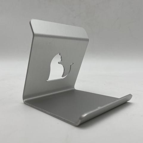 custom logo phone desktop holder