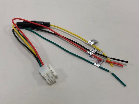 Power Supply Wire