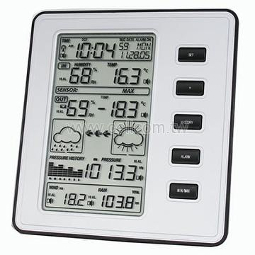 WH1070 Wireless Weather Station