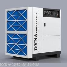 DYNA Screw  Air Compressor: B90 /15~20 HP