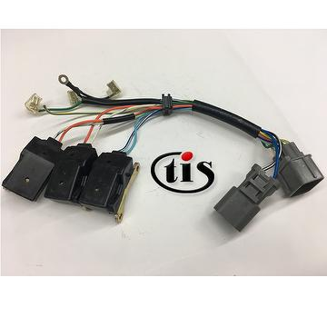 wire harness for distributor td52u