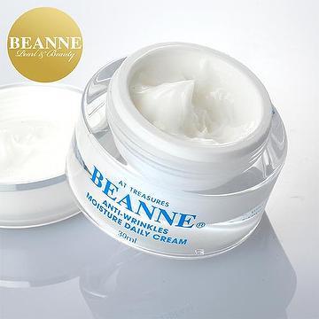 Beanne Anti-Wrinkles Moisture Daily Cream