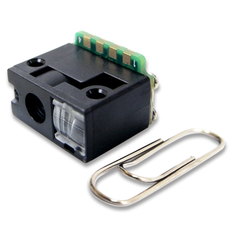 Ultra-mini Scan Engine Small as Paperclip