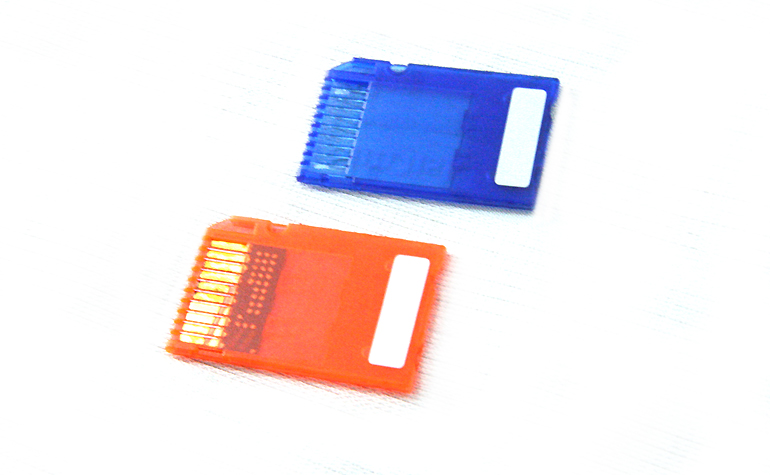 Memory-Cards mold/ mould