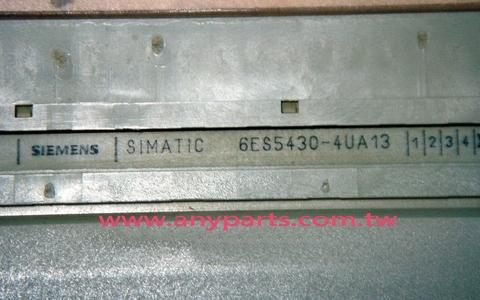 Siemens SIMATIC Module 6ES5 430-4UA13