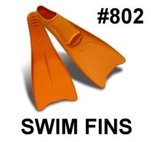 Swimming Fins