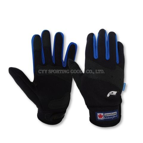 Full finger cycling glove-winter | 33129A