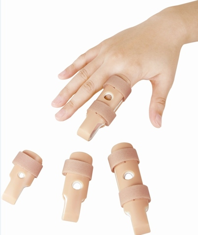 PE Finger Splint