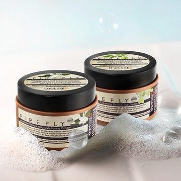 thetsaio- Ocean Deep Cleansing Exfoliating Cream, sea salt