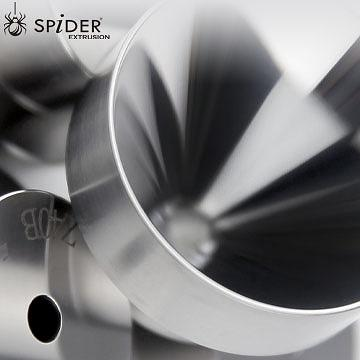 tungsten carbide extrusion wire cable mold