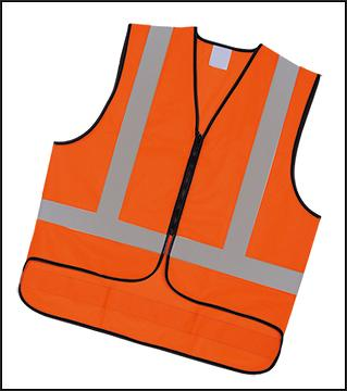 Taiwan Reflective Safety Vest Manufacturer Supplier