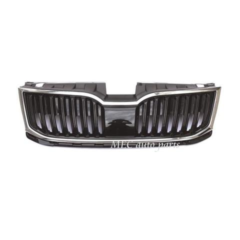 car grille for octavia 2018
