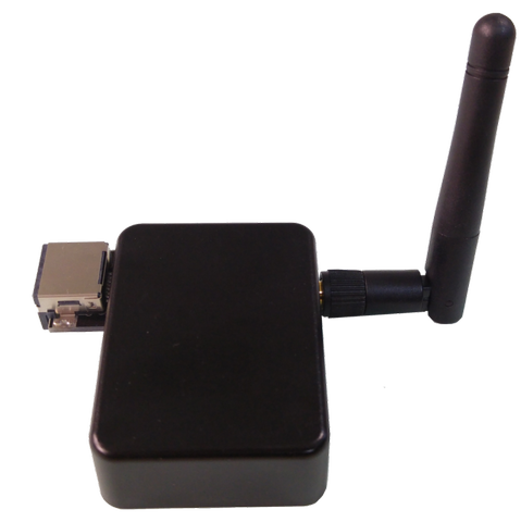 Taiwan BLE Ethernet beacon gateway for indoor location
