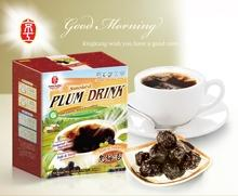 【King Kung】Smoked Plum Drink (30g x 3 packs)
