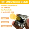 Facial Recognition and IR Camera Module   Dual Camera