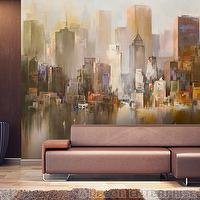 Painting Wall Mural 8130