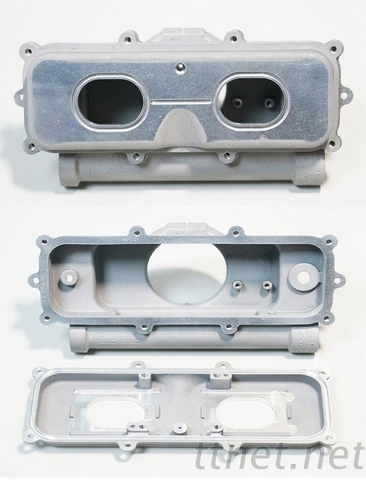 Taiwan Investment Casting(Wax Lost) Parts, Mechanical Parts