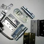 Hinges, Semi products and OEM Parts