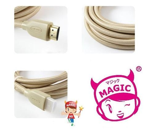 HDMI version 1.4 High Speed Cable-3M