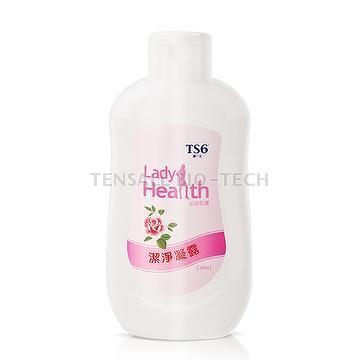TS6 Pro-Hygiene Wash