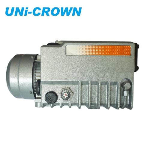 Single stage rotary vacuum pump for packing , 12 m3/h