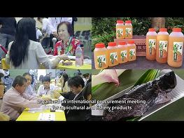 Pingtung boasts flourishing agricultural and fishery industries due to its superior geographical location. To marketing Pingtung worldwide, the Council of Agriculture, Pingtung County Government, and TAITRA organized an international procurement meeting for agricultural and fishery products on April 13-14 2016, in which 15 buyers from 6 countries were invited to meet manufacturers in Pingtung and pay on-site visits. It allowed buyers a chance to understand the development and management of Taiwan's agricultural and fishery products from the perspective of production, helping them to better understand the agricultural and fishery technology in Taiwan. Taitra Kaohsiung Office Tel:(886-7)336-3113 E-mail: Kaohsiung@taitra.org.tw http://kh.taiwantrade.com/ http://www.taiwantrade.com/ Pingtung County Government https://www.pthg.gov.tw/en/