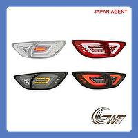 Mazda CX5 2012~ LED Tail Lamp
