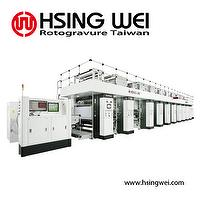 Label Rotogravure Printing Machine Manufacturer