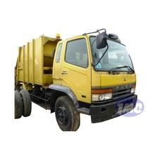 USED TRUCK FUSO NEW FIGHTER SECOND HAND