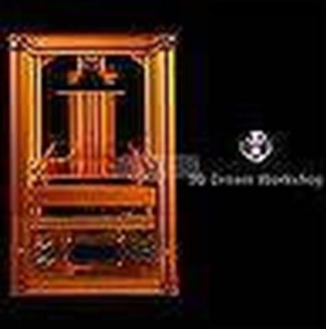 SLA 3D DIY Printer Compatible with Any Resin (Amber)