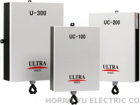 KESECO | ULTRA Energy Saver_Power consumption 5% OFF
