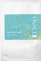 hydro natural whitening Vivacé Lite Facial Mask