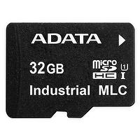 ADATA IDU3A 4GB/8GB/16GB/32GB Wide Temperature Industrial-Grade MLC Micro SD Card