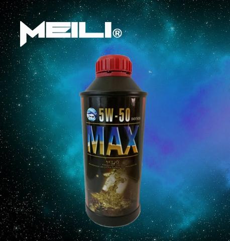 MEILI- MAX - Racing Gasoline engine oil 5W-50
