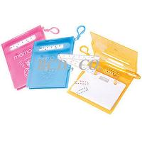 Plastic Stationery Set