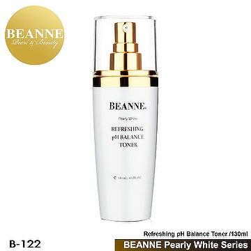Beanne extra pearl cream-Refreshing PH Balance Toner