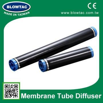 TUBE-65-580 Taiwan EPDM fine bubble membrane air diffuser