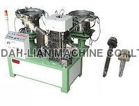 EPDM Washer Assembly Machine, self-drilling screw